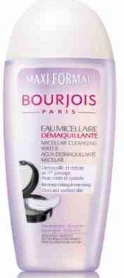 Bourjois Woda Micelarna Eau Micellaire Demaquillante do skóry wrażliwej 250ml