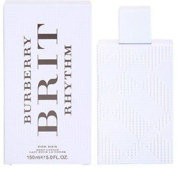 Burberry Brit Rhythm 150 ml mleczko do ciała