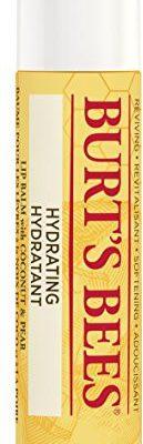 Burt's Bees 100% naturalne ust balsam, 4.25G 1 szt. w opakowaniu 02501-14