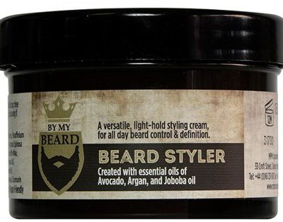 BY MY BEARD BY MY BEARD BEARD STYLER KREM DO STYLIZACJI BRODY 150ML