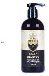 By My Beard By My Beard Shampoo M) szampon do brody 300ml