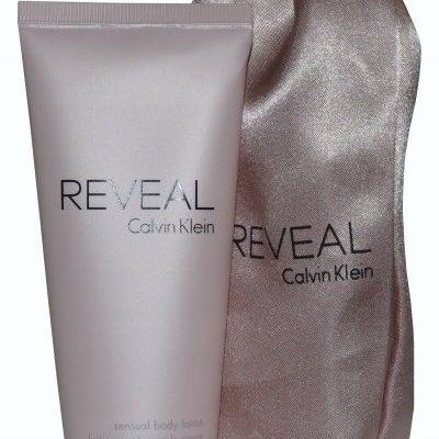 Calvin Klein Reveal 100 ml Balsam Do Ciała