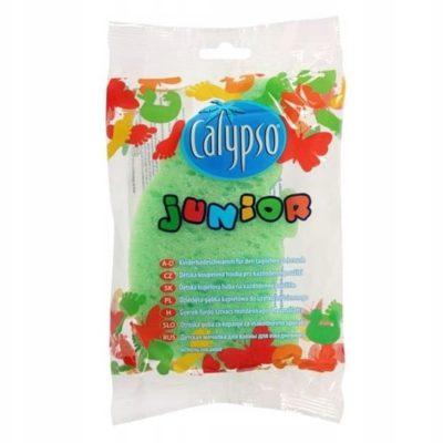 Calypso Junior Gąbka Dla Dzieci Różne Wzory