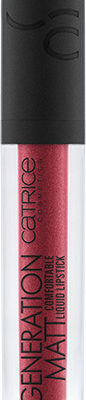 Catrice Generation Matt Lipstick Płynna pomadka do ust 030 Exotic Rebel 5ml 1234618125
