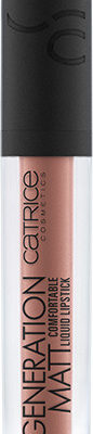 Catrice Generation Matt Lipstick Płynna pomadka do ust 040 Muddy Madness 5ml 1234618124