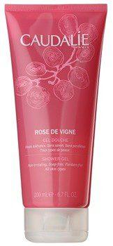 Caudalie Rose de Vigne 200 ml żel pod prysznic