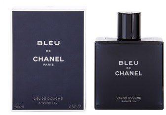 Chanel Bleu de 200 ml żel pod prysznic