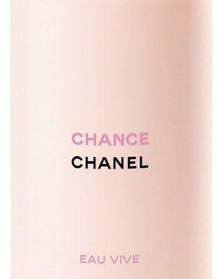 Chanel CHANCE EAU VIVE Pieniący się żel pod prysznic Żel pod prysznic