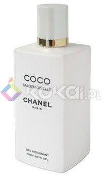 Chanel Coco Mademoiselle, Żel pod prysznic, 200ml
