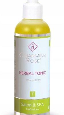 Charmine Rose tonik Ziołowy do cery tłustej 200 ml