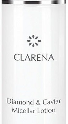 Clarena Tonik Diamond Line Micellar Lotion 200ml