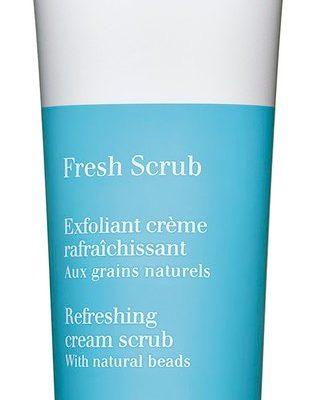 Clarins Fresh Scrub Peeling do twarzy 50ml