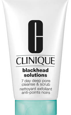 CLINIQUE Blackhead Solutions - 7 Day Deep Pore Cleanse & Scrub