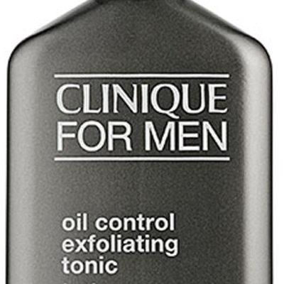 Clinique For Men Skin Supplies Scruffing Lotion Oily Skin Tonik 200 ml