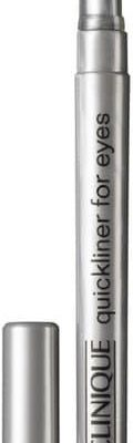 Clinique Quickliner For Eyes 3g W eyeliner 07 Really Black