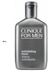 Clinique Skin Supplies For Men Exfoliating Tonic M) tonik do twarzy 200ml