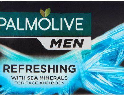 Colgate Mydło toaletowe Palmolive Men Refreshing 90 g