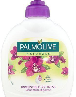 Colgate Mydło w płynie Palmolive Naturals Czarna Orchidea 300ml