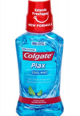 Colgate Palmolive Plax Cool Mint płyn do płukania ust 250 ml unisex