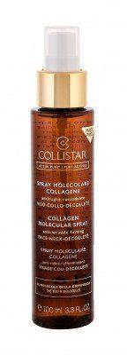 Collistar Pure Actives Collagen Molecular Spray tonik 100 ml dla kobiet