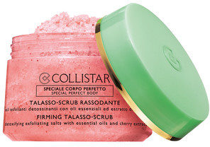 Collistar Ujędrniający talasso-scrub z ekstraktem z wiśni Peeling do ciała 700.0 g