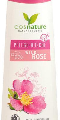 Cosnature Cosnature Naturalny Odżywczy Żel Pod Prysznic Z Dziką Różą 250ml