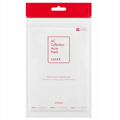 Cosrx Ac Collection Acne Patch Wysuszające plastry