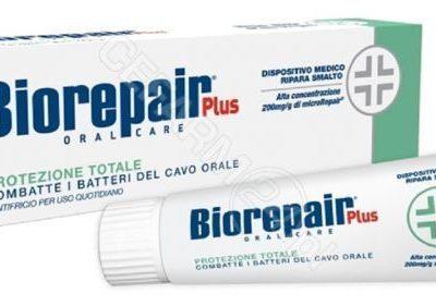 COSWELL Biorepair plus pełna ochrona pasta do zębów 75 ml