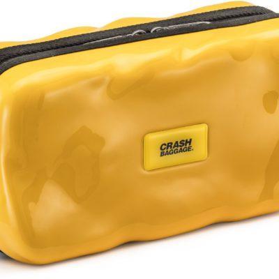 Crash Baggage Kosmetyczka Crash Baggage Yellow CB370.04