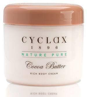 Cyclax Cocoa Butter Rich Body Cream Krem do ciała z masłem kakaowym 300ml 55213-uniw