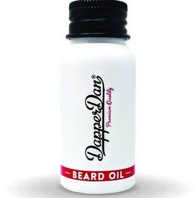 DAPPER DAN Dapper Dan Beard Oil Olejek do brody 30 ml