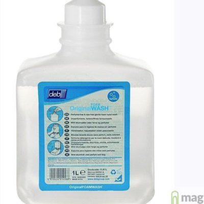 Deb Wkład do dozownika FOAM WASH - zapach Original DEB