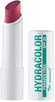 DEBORAH hydracolor ust balsam pielęgnacyjny/szminka SPF 25, kolor 48Coral Red 8009518275858