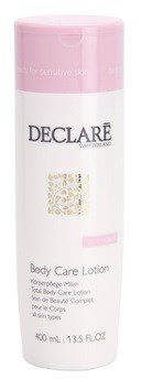 Declare Body Care mleczko do ciała Total Body Care Lotion 400 ml