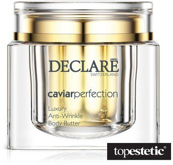 Declare Luxury Anti-Wrinkle Body Butter Caviarperfection Luksusowy krem do ciała 200 ml