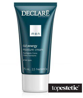 Declare Men Moisturising Cream Men Hydro Krem nawilżający dla mężczyzn 75 ml
