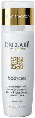 Declare Total Body Care Lotion - Balsam do ciała 400ml