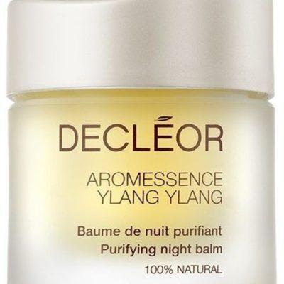 Decleor Aroma Night balsam do twarzy na noc do cery tłustej i mieszanej 15ml