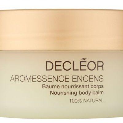 Decleor Aromessence Encens Nourishing Body Balm 125 ml Odżywczy balsam do ciała