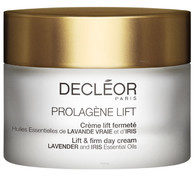 Decléor DECLEOR PROLAGENE LIFT 40+ Lift & Firm Day Cream - lekki krem Irys 50ml 9040