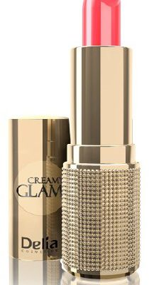 Delia Cosmetics Creamy Glam Pomadka do ust nr 103 4g