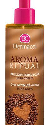 Dermacol Aroma Ritual Liquid Soap Irish Coffee 250ml W Mydło W płynie