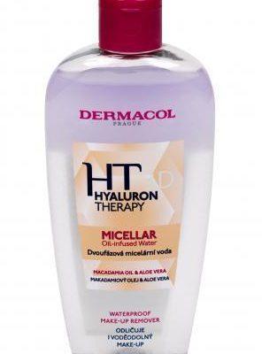 Dermacol Hyaluron dwufazowy płyn micelarny z kwasem hialuronowym 200 ml