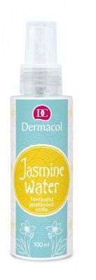Dermacol Jasmine Water tonik 100 ml dla kobiet