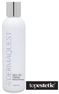 Dermaquest Dermaquest Glyco Gel Cleanser Terapeutyczny żel do mycia z kwasem glikolowym [15%] 177 ml