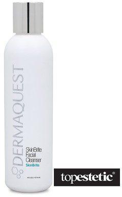 Dermaquest Dermaquest SkinBrite Facial Cleanser Rozjaśniający żel do mycia twarzy 177 ml