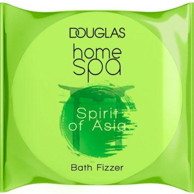 Douglas Collection Collection Fizzing Bath Cube Dodatki do kąpieli 24g