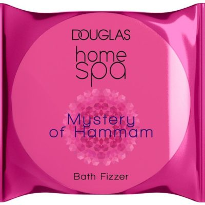 Douglas Collection Collection FIZZING BATH CUBE Fizzing Bath Cube Dodatki do kąpieli 24g