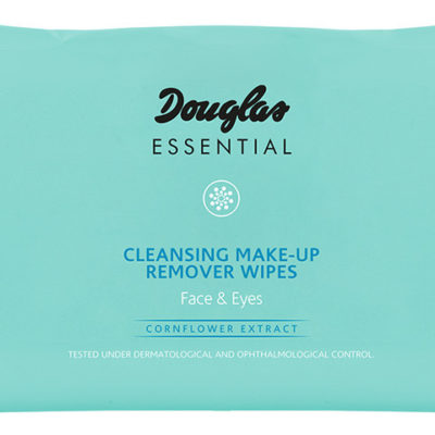Douglas Collection Collection Formaty podróżne Travel Cleansing Wipes Chusteczka do demakijażu