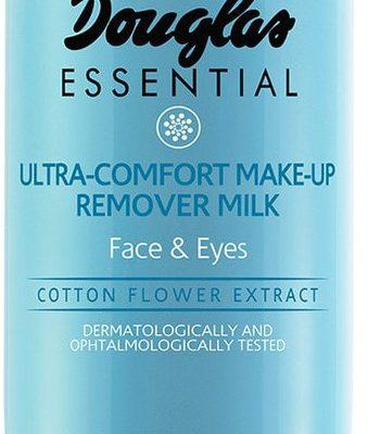 Douglas Collection Collection Formaty podróżne Travel Ultra Comfort Make-Up Remover Milk Mleczko do demakijażu